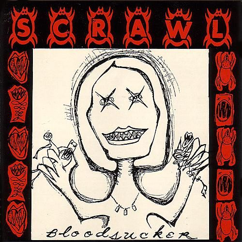 Play & Download Bloodsucker (with bonus tracks) by Scrawl | Napster