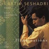 Illuminations by Kartik Seshadri