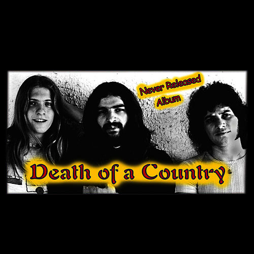 Death Of A Country by Bang
