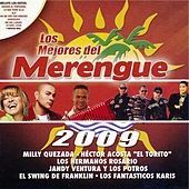 Play & Download Los Mejores Del Merengue 2009 by Various Artists | Napster