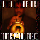 Centripetal Force by Terell Stafford