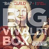 Big Vivaldi Box by Various Artists