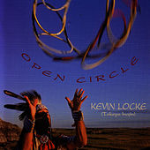 Open Circle by Kevin Locke