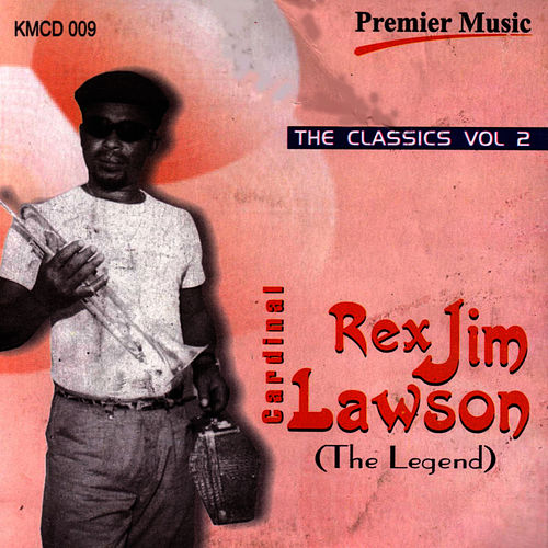 The Classics Vol.2 by Rex Jim Lawson