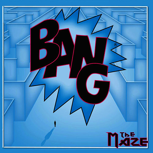 Play & Download The Maze by Bang | Napster