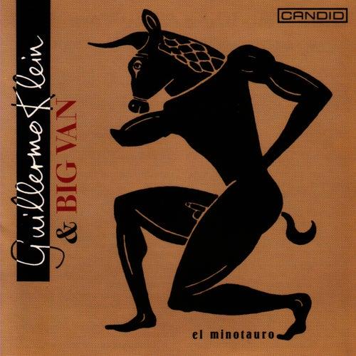 El Minotauro by Guillermo Klein