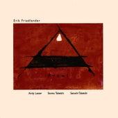 Prowl by Erik Friedlander