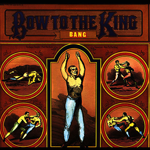 Mother / Bow To The King by Bang