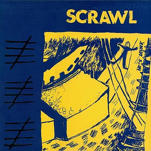Play & Download He's Drunk by Scrawl | Napster