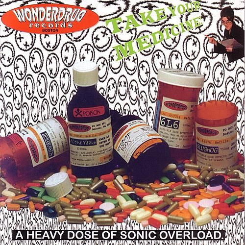 Play & Download Take Your Medicine by Various Artists | Napster