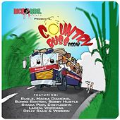 Country Buss Riddim by Various Artists