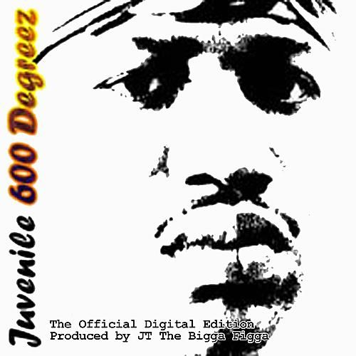Play & Download 600 Degreez by Juvenile | Napster