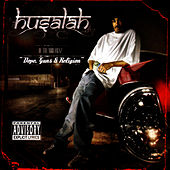 Play & Download Dope, Guns, & Religion by Husalah | Napster