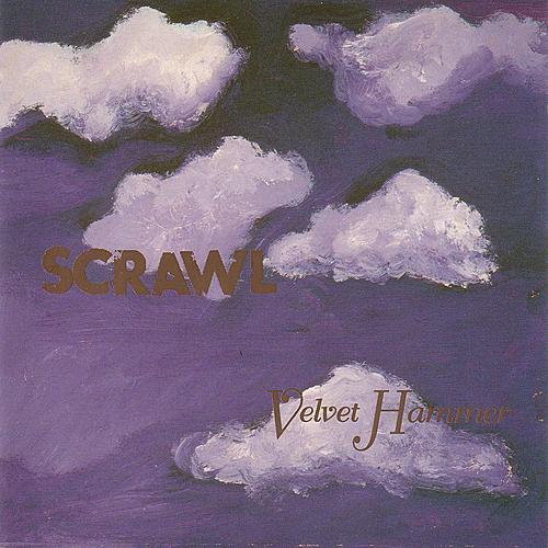 Velvet Hammer by Scrawl