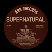 Play & Download Off Top b/w S.P.I.T by Supernatural | Napster