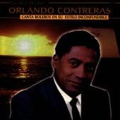 Los Años De Oro - Canta Boleros En Su Estilo Inconfundible by Orlando Contreras