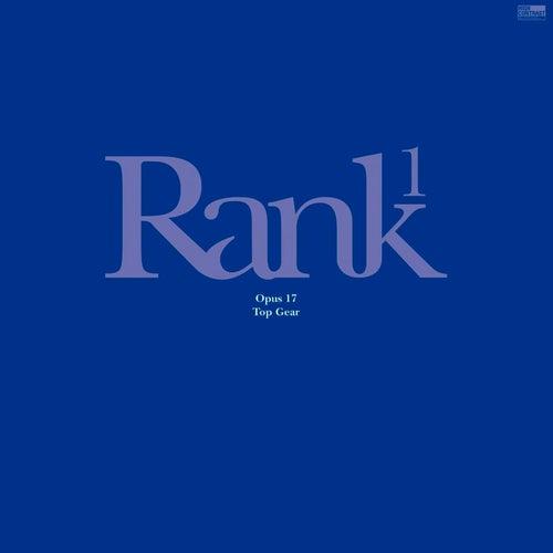 Top Gear / Opus 17 by Rank 1