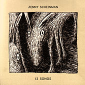 Play & Download 12 Songs by Jenny Scheinman | Napster