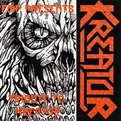 Tribute To Kreator by Various Artists