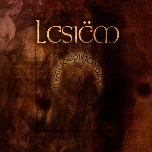 Play & Download Mystic Spirit Voices by Lesiem | Napster