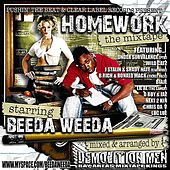 Play & Download Homework: The Mixtape - Staring Beeda Weeda by Various Artists | Napster