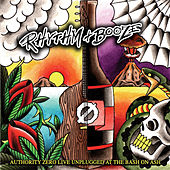 Play & Download Rhythm and Booze by Authority Zero | Napster