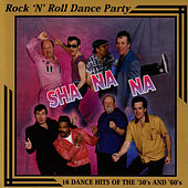 Play & Download Rock 'n Roll Dance Party by Sha Na Na | Napster