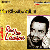 Play & Download The Classics Vol. 1 by Rex Jim Lawson | Napster