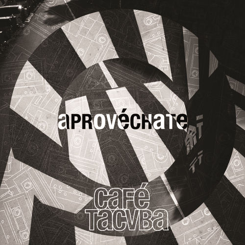 Play & Download Aprovéchate by Cafe Tacvba | Napster