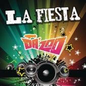 Play & Download La Fiesta by Da'Zoo | Napster
