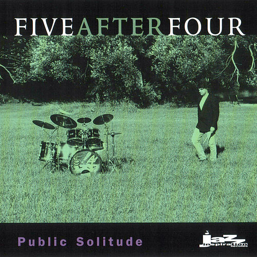 Public Solitude by 5 After 4