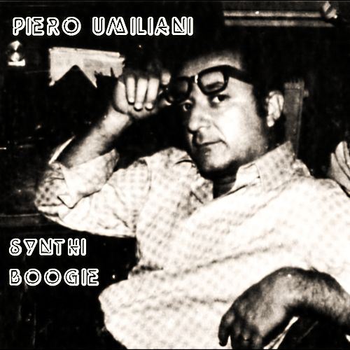 Synthi Boogie by Piero Umiliani
