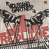 Redline (Radio Edit) by Wolfgang Gartner