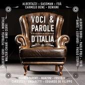Voci & Parole d'Italia (New Edition) by Various Artists