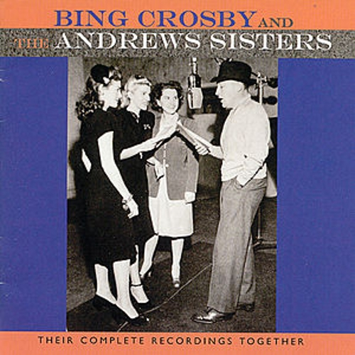 Play & Download Their Complete Recordings by Bing Crosby | Napster