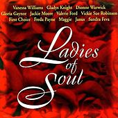 Play & Download Ladies Of Soul by Various Artists | Napster