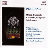 Play & Download Organ Concerto / Concert Champêtre by Francis Poulenc | Napster