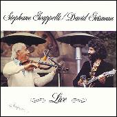 Play & Download Live by Stephane Grappelli | Napster
