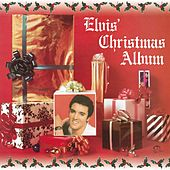 Elvis' Christmas Album de Elvis Presley