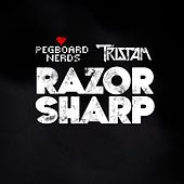 Play & Download Razor Sharp by Pegboard Nerds | Napster