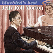 Play & Download Bluebird's Best: Jazz King Of New Orleans by Jelly Roll Morton | Napster