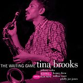 Play & Download The Waiting Game by Tina Brooks | Napster