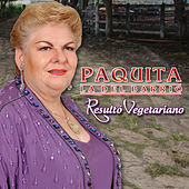 Play & Download Resulto Vegetariano by Paquita La Del Barrio | Napster