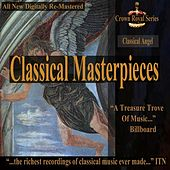 Play & Download Classical Angel - Classical Masterpieces by Various Artists | Napster