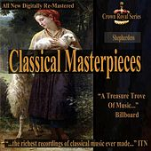 Play & Download Shepherdess - Classical Masterpieces by Various Artists | Napster