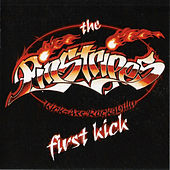 Play & Download First Kick by The Pinstripes | Napster