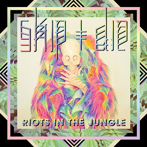 Riots In The Jungle by Skip&Die