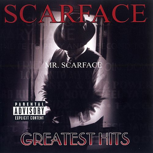 Play & Download Greatest Hits by Scarface | Napster