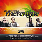 Play & Download Los Mejores del Merengue del 2011 by Various Artists | Napster