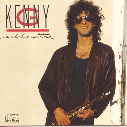 Play & Download Silhouette by Kenny G | Napster
